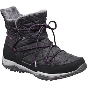 Columbia Loveland Shorty Omni-Heat Boot - Women's