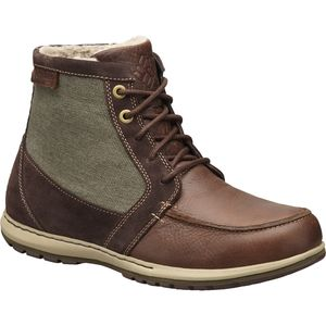 Columbia Davenport PDX Waterproof Omni-Heat Boot - Men's