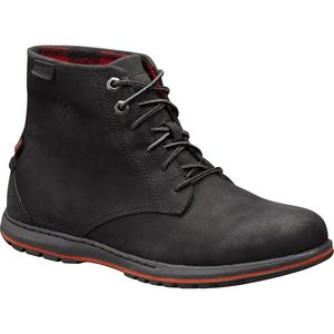 Columbia Davenport Six Waterproof Boot - Men's