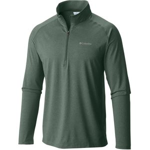 Columbia Tuk Mountain 1/2-Zip Shirt - Long-Sleeve - Men's