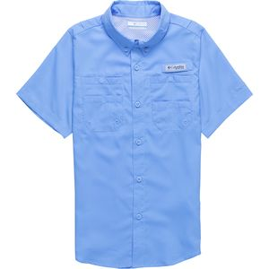 ColumbiaTamiami Short-Sleeve Shirt - Boys'