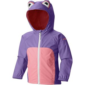 Columbia Kitteribbit Jacket - Toddler Girls'
