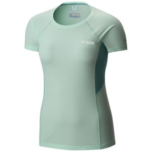 Columbia Titan Ultra Short-Sleeve Shirt - Women's