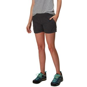 ColumbiaSilver Ridge Pull On Short - Women's