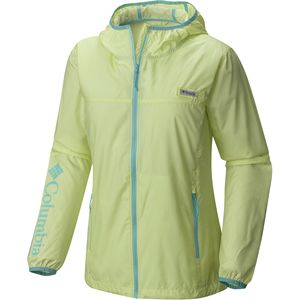 Columbia Tidal Windbreaker - Women's