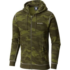 Columbia Goodhope Vines Full-Zip Hoodie - Men's