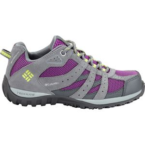 ColumbiaRedmond Waterproof Hiking Shoe - Girls'