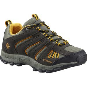 Columbia North Plains Hiking Shoe - Boys'