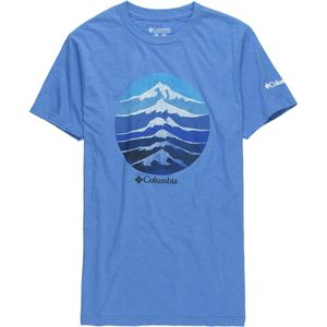 Columbia Cascade Circles T-Shirt - Men's
