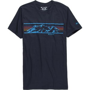 Columbia Cheyenne T-Shirt - Men's