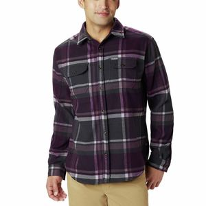 ColumbiaDeschutes River Heavyweight Flannel - Men's