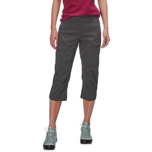 ColumbiaSilver Ridge Stretch II Capri - Women's