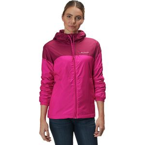 ColumbiaFlash Forward Lined Windbreaker - Women's
