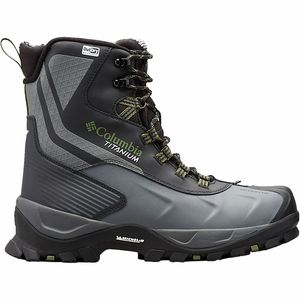 ColumbiaPowderhouse Titanium Omni-Heat 3D Outdry Winter Boot - Men's