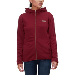 ColumbiaWinter Wander Lined Full-Zip Jacket - Women's