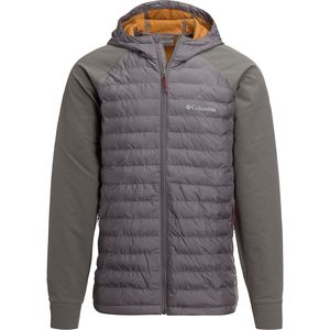 ColumbiaRogue Explorer Hybrid Jacket - Men's
