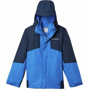 ColumbiaBugaboo II Interchange Parka - Boys'