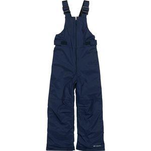 Columbia Snowslope II Bib Pants - Boys'