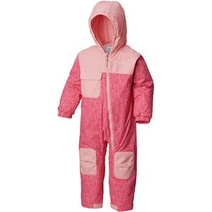 Columbia Hot-Tot One-Piece Snow Suit - Toddler Girls'