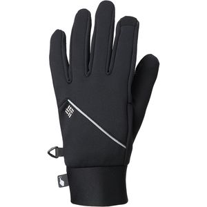 ColumbiaTrail Summit Running Glove - Men's