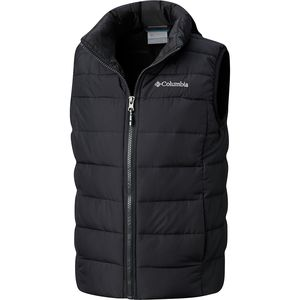 Columbia Powder Lite Puffer Vest - Boys'