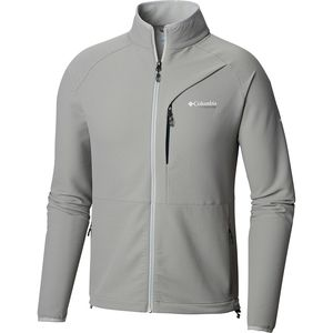 ColumbiaTitan Trekker Full-Zip Fleece Jacket - Men's