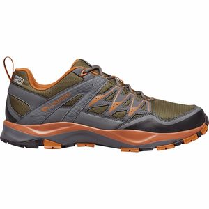ColumbiaWayfinder Outdry Hiking Shoe - Men's
