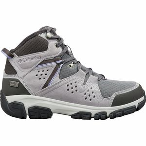 ColumbiaIsoterra Outdry Mid Hiking Boot - Women's