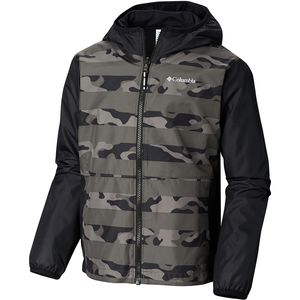 ColumbiaPixel Grabber Reversible Jacket - Boys'