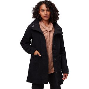 ColumbiaPanorama Long Jacket - Women's