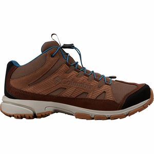 ColumbiaFive Forks Mid WP Hiking Boot - Men's