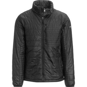 ColumbiaWilderness Trail Insulated Jacket - Men's