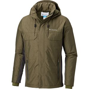 ColumbiaMount Tabor Hybrid Jacket - Men's