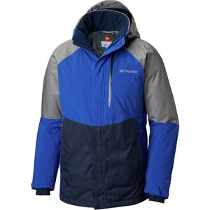 ColumbiaWildside Insulated Jacket - Men's