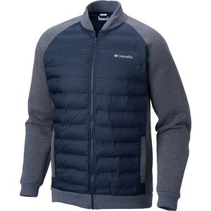 ColumbiaNorthern Comfort Insualted Full-Zip Jacket - Men's
