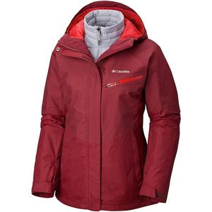ColumbiaSunrise Summit Interchange Jacket - Women's
