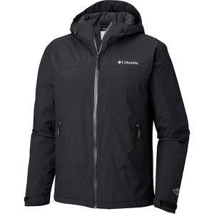 ColumbiaTop Pine Insulated Jacket - Men's