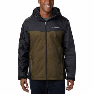 ColumbiaGlennaker Sherpa Lined Jacket - Men's