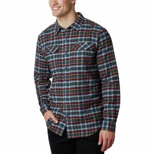 ColumbiaFlare Gun Stretch Flannel Shirt - Men's