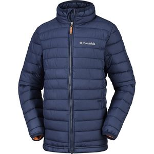 ColumbiaPowder Lite Insulated Jacket - Boys'