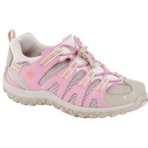 photo: Columbia Kids' Aquatooth water shoe