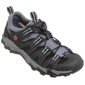 photo: Columbia Aquatooth water shoe