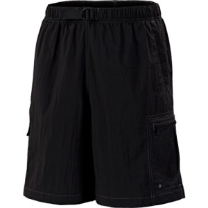 photo: Columbia Cascade Creek II Water Short active short