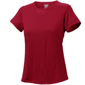 Columbia Mountain Tech Short Sleeve Tee