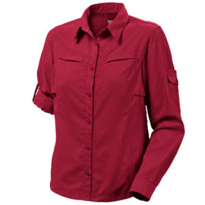 Columbia Silver Ridge III Shirt - Long-Sleeve - Womens