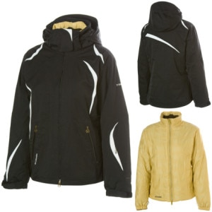 photo: Columbia Mountain Heritage Parka component (3-in-1) jacket