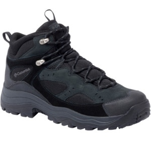 photo: Columbia Coremic Ridge Mid hiking boot