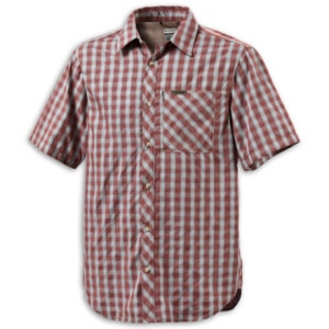 Columbia Basalt Shirt - Short-Sleeve - Mens