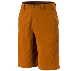 Columbia Trail and Travel Short - Mens
