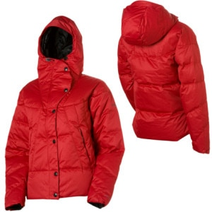 Columbia Bridgette Down Jacket - Womens